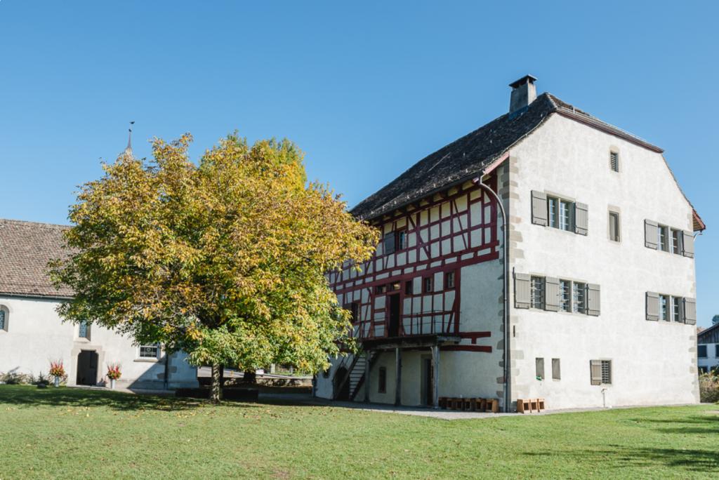 Bild Ritterhaus Ürikon