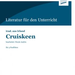 Cover Cruiskeen | Irische Folklore