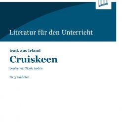 Cover Cruiskeen | Irische Folklore