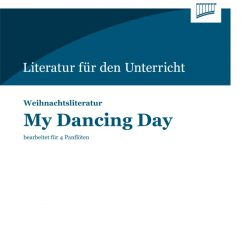 Cover My Dancing Day | Engl. Weihnachtslied
