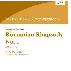 Romanian Rhapsody | Georges Enescu