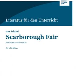 Cover Scarborough Fair | Aus Irland