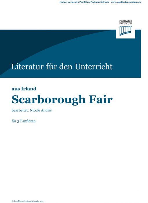 Cover Scarborough Fair | Aus Irland