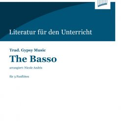 Cover The Basso | Gypsy Music