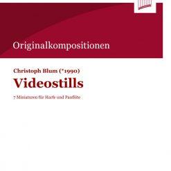 Videostills | Christoph Blum