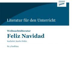 Cover Feliz Navidad
